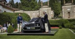 Rolls-Royce Sweptail, a világ egyik legdrágább kocsija