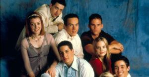 20 év után újra együtt az Amerikai pite színészei