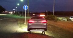 Az orosz rendőrség új trükköt vetett be a gyorshajtók ellen. Hatékonyabb, mint várták volna