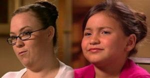A lányából olyan szépséget akart, aki megnyeri a versenyeket, ezért botoxot nyomott nyomott bele