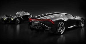 Elveszett a világ legdrágább autója. A megtalálói jutalom meghaladhatja akár a 100 millió dollárt is