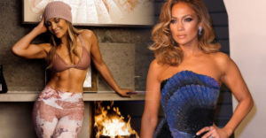 Jennifer  Lopez elárulta minek köszönheti remek formáját közvetlenül 50. szülinapja előtt
