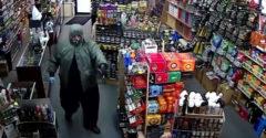 A fegyveres rabló kirabolta az üzletet, de visszaadta a pénzt. Az összeg nem volt elég a lánya vesetranszplantációjára