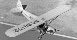 A repülőgép leállt motorjának bátor újrastartolása és más történelmi események, amik nem fognak csak úgy megismétlődni