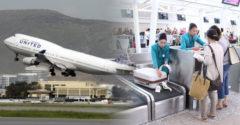 Egy cég ötlete, amellyel titokban lemázsálnák az utasokat felszállás előtt