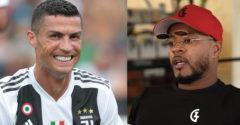 Evra szerint Cristiano Ronaldo megszállott és soha többet nem megy el hozzá