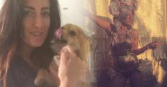 A 37 éves nő állítása szerint a vegánságnak köszönheti, hogy 15 évvel fiatalabbnak néz ki. Még a kutyájának is jót tesz.