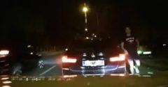 Nem minden BMW sofőr egyforma. Az egyikük egész Szlovéniát meghatotta