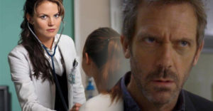 Emlékszel a Dr. House sorozat csinos Cameronjára? Ma már a 40-esek táborát gazdagítja.