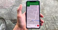 Kiterjesztett valósággal bővült a Google Térkép. Segítségével könnyen tájékozódhatsz a nagyvárosokban