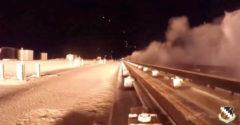 10 620 km/h sebességgel száguldott az USA-ban tesztelt hiperszonikus rakétaszán