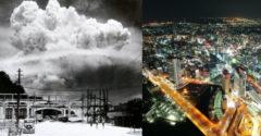 74 év telt el a hirosimai és nagaszaki robbanások óta. Tények, amelyek még több évtized után is megdöbbentenek