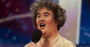 Még szebb és karcsúbb! Susan Boyle keményen dolgozott az imidzsén és tökéletesen néz ki