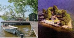 Egy svéd férfi ingyenes szállást kínál a magánszigetén. Egyetlen feltételnek kell csupán megfelelned.