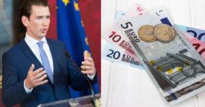 Az alkotmányban akarják rögzíteni a készpénzes fizetés jogát. Ausztriában a magánszféra szent dolog