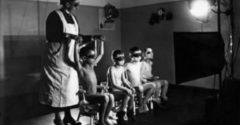 Vértisztítás: titkos náci program a szupergyerekek előállítására