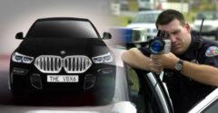 Be tudják majd mérni a radarok a világ a legmattab kocsiját? Egy szakember válasza az érdekes kérdésre