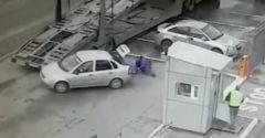 Kis sebességnél is katasztrofálisan végződhet egy baleset