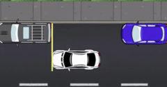 Hogyan lehet megbirkózni a hosszanti parkolással? (Egyszerű segédlet)