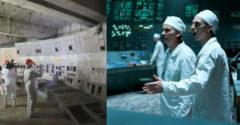 Csernobilban 33 év után megnyitották a turisták számára a gépházat, ahol a sugárzás a 40 000-szerese a megengedettnek.