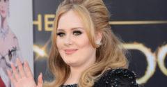 A rajongói alig ismerik meg. Adele még soha nem volt ennyire sovány