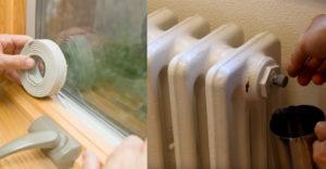 Hideg van a fűtés ellenére is? Tippek, amelyek felmelegítik a lakásod/házad és segítenek a spórolásban is