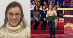 A 32 éves egyetemi alkalmazott egy TV műsorban a stylistokra bízta magát. Az átalakulása éles bírálatokat váltott ki