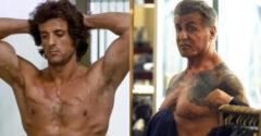 Hogyan néznek ki napjainkban a Rambo: Első vér színészei? Már 37 év eltelt a bemutató óta