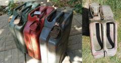 Miért van 3 fogantyúja? 80 éves a mai napig használt marmonkanna