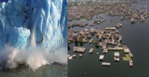 Mi történne, ha bolygónk összes jege egyetlen éjszaka alatt elolvadna