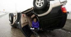 19 kép ami megmutatja, hogy miért nem szabadna a nőknek kocsit vezetniük