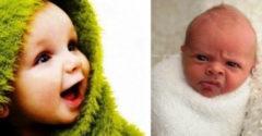 20 babafotózás ami nem úgy sikerült, ahogy azt szerették volna