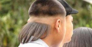 37 botrányosra sikerült hajvágás