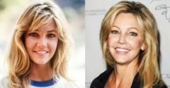 A 90-es évek legszebb női akkor és most