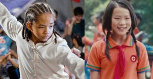 Így néznek napjainkban a Karate Kid főszereplői