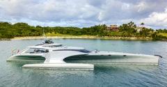 Eladó a milliárdos extravagáns szuperhajója