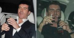 27 híresség, aki túlzásba vitte a bulizást és az ügyes fotós lekapta őket