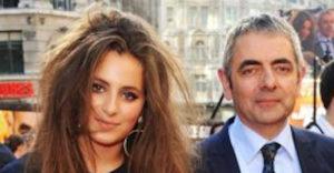 Szerinted, hogy néz ki Mr. Bean lánya? Meg fogsz lepődni!