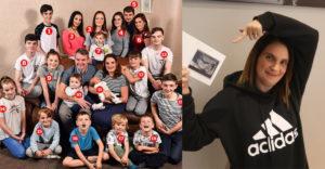 21 gyereket szült és megint terhes. Így néz ki a legnagyobb brit család otthona