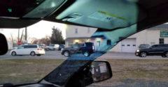 Egy 14 éves diáklány kitalált egy módszert a sofőrök holtterének kiküszöbölésére