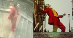 Egy rajongónak sikerült felvennie a Joker egyik legendás jelenetét