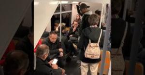 Mi a teendő, ha az autóbuszban már nem jut neked ülőhely