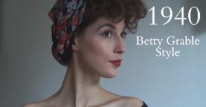 Hogy változott a női szépségideál az 1900 és 1950 közötti időszakban