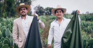 Kaktuszból készült bőr hódít: a mexikói találmány forradalmasíthatja a divatipart