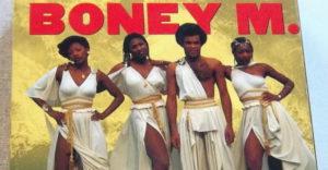 Hogyan néznek ki napjainkban az egykor népszerű Boney M együttes tagjai?