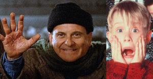 Mi történt Harryvel a Vizes banditával a Reszkessetek betörőkből? 76 éves és a színész pályát már 20 éve elhagyta