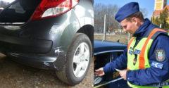Sokan nem figyelnek rá a parkolóban: rendőrségi ügy lehet a vége