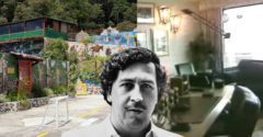 A drogbáró Pablo Escobarnak saját luxusbörtöne volt. Mire használják napjainkban?
