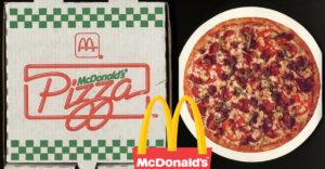 Hamburger egyetem, kék logó vagy pizza a kínálatban. McDonald´s-al kapcsolatos dolgok, amelyeket sokan nem is sejtenek