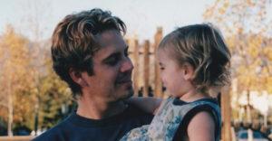 Paul Walker lánya felnőtt, nézd meg, hogy néz ki napjainkban!